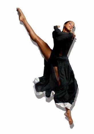 Institute of Dance Artistry (IDA) teacher Janine Beckles.