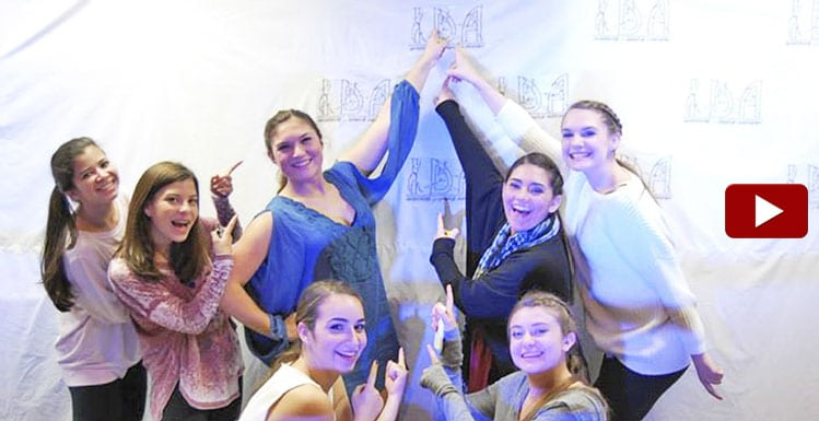 Institute of Dance Artistry (IDA), located in Fort Washington and Plymouth Meeting PA. Watch our 2013 YouTube commercial.